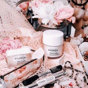 低至5.3折+额外7.2折最后一天:Filorga 菲洛嘉护肤品独家特卖 收十全大补面膜