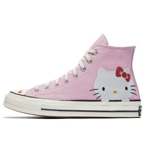 x Hello Kitty One Star 童鞋