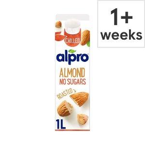 Alpro杏仁奶