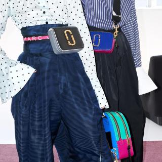 6.5折 收相机包独家:Marc Jacobs 季中大促 入新包好时机