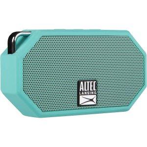 Altec Lansing IMW257-MT Mini H2O 无线蓝牙音箱