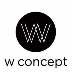 独家额外8.8折+免邮W Concept 双12 购物节全场服饰、箱包、鞋履等大促