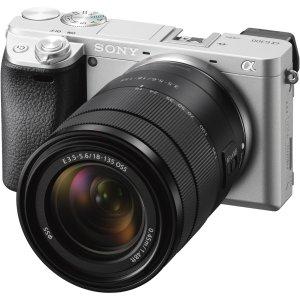 Sony a6300 微單相機+ 18-135mm 鏡頭套裝
