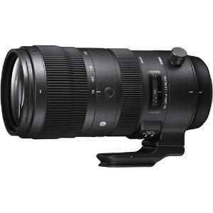 $1199 堆料狂魔Sigma 70-200mm f/2.8 DG OS HSM Sports 镜头