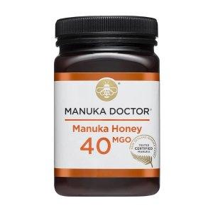 Manuka Doctor40 MGO蜂蜜 500g