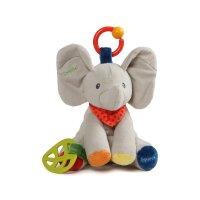 Gund 小象安抚玩具