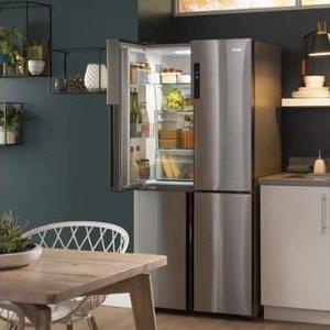 低至4.5折,封面海尔冰箱仅$993AJ Madison 精选厨房家用电器Memorial Day 促销