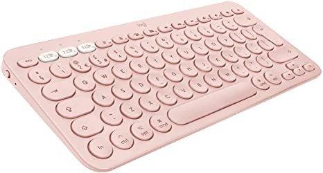 K380 多设备蓝牙键盘