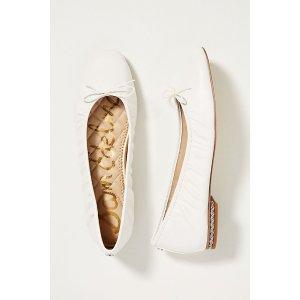 Sam Edelman6.5/8.5/11Meg 芭蕾鞋
