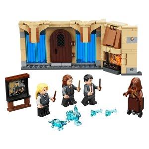 Lego75966 霍格沃茨™有求必应屋