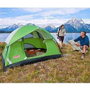 $26.69Coleman Sundome 2 Person Tent