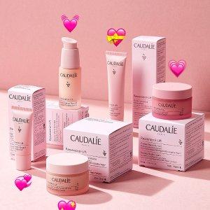 满额送2件礼Caudalie 美妆护肤热卖 入水油平衡皇后水、葡萄籽洁面