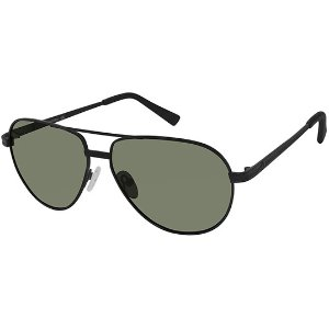 SperryBillingsgate Polarized Classic Aviator Sunglasses - Eyedictive