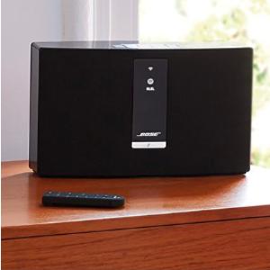 Soundtouch 30 $299BOSE 官网  音响 耳机 黑五好价促销