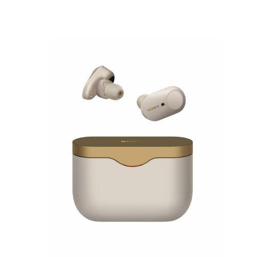 【SONY新品】WF-1000XM3降噪无线耳机