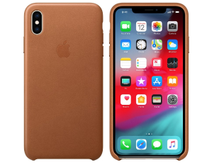 50% offApple Leather Folio Case for iPhone X & XS Max