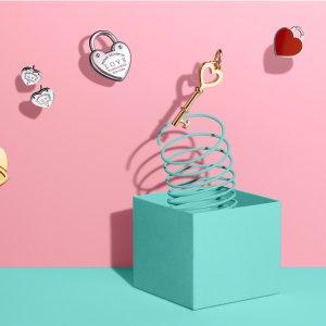 新品上市Tiffany 家居系列,贫穷限制想象力又来啦