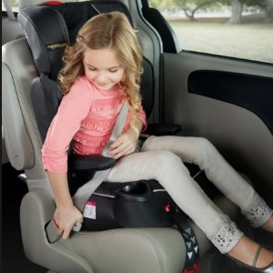 $74.97(原价$149.99)史低!Graco Affix 高背加高安全座椅