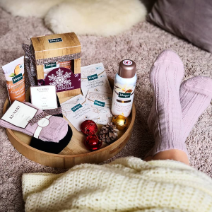 25% OffSitewide @ Kneipp