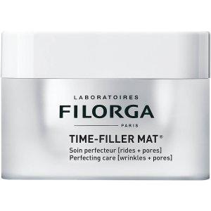 Filorga              Time-Filler 逆龄哑光版面霜 50ml