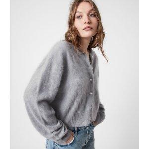 纯羊绒毛衣