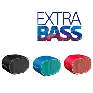 $14.99(原价$29.99)史低价:Sony 索尼 Extra Bass 蓝牙音箱 小巧又时尚