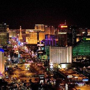 低至$48 3月春假日期多逆天价:美国多城市直飞往返Las Vegas直飞机票超低价