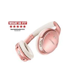 BoseQuietComfort 35 II 无线降噪耳机