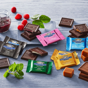 Up to 30% Off Limited TimeGhirardelli Select Chocolate Products Mother's Day Sale