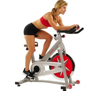 $142.14Sunny Health & Fitness Pro Indoor Cycling Bike