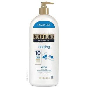 Gold Bond修复型身体乳