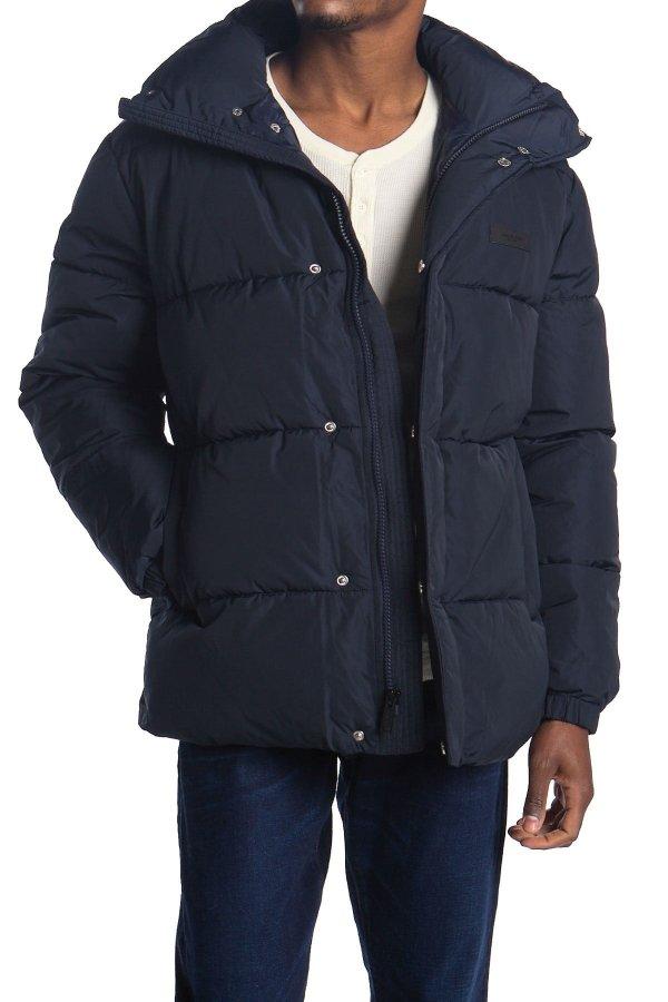 High Denier 外套