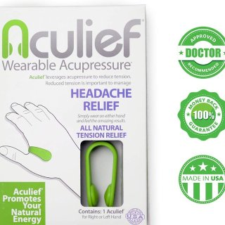 $19.99Aculief Natural Headache and Tension Relief