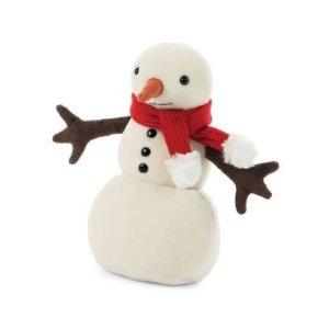Jellycat - Merry Scarf Snowman