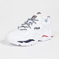 Fila Ray Tracer 老爹鞋