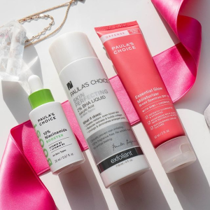 Up to 30% OffPaula's Choice Skin Care Products Sale