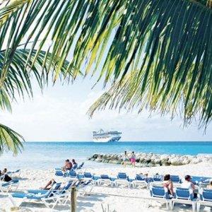 From $594 + $1700 CreditPrincess Cruise 15-Nt  Upscale Hawaii Cruise