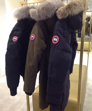 Up to 35% OffCanada Goose @ Backcountry