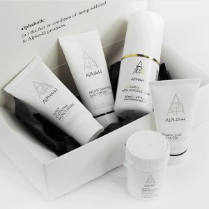 Up to 11% Off + Extra 15% OffAlpha-H Skincare @ unineed.com