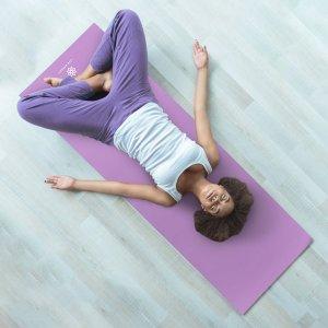 低至4折 超多选择Walmart官网 家庭健身瑜伽垫促销