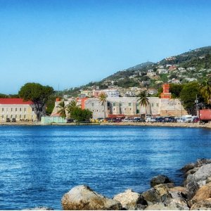 From $256New York To ST.Thomas