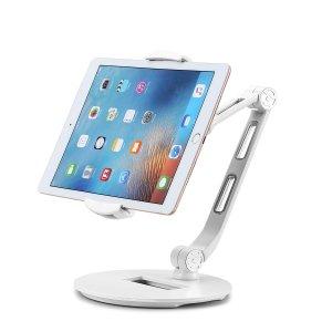 suptek Aluminum Tablet Desk Stand