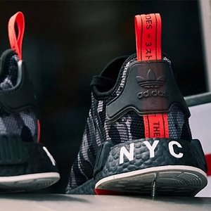 满额立享7.5折Eastbay官网 运动鞋履好价收 Air Jordan、Nike等都参加