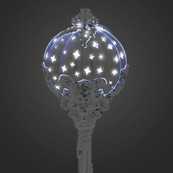 Cinderella 王杖,可发光