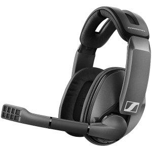 $179.00(原价$199.00)森海塞尔 GSP370 电竞耳机 PC MAC PS4兼容