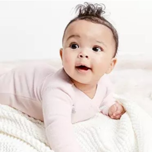 55% Off + Extra 30% Off $50+ & Fun CashNew Markdowns: Carter's All New Little Baby Basics