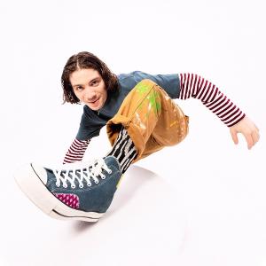新款上架+折扣区低至2.5折Converse 经典休闲鞋热卖 日常百搭必备款