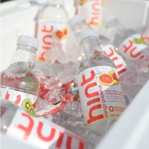 $11.40Hint Water Fruit Water 16 Ounce Bottles Pack of 12