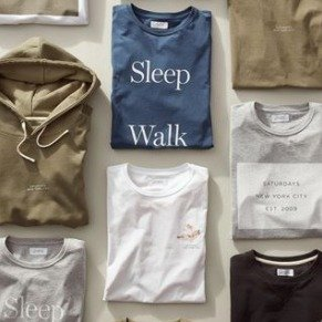 Up To 60% OffMen's Sale @ Saturdays NYC