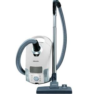 $299.99(原价$436.3)Miele C1 Pure Suction 紧凑型专业吸尘器